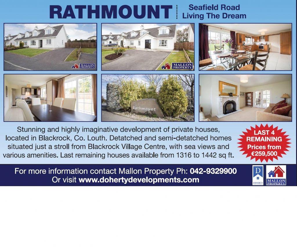 Rathmount, Living the Dream