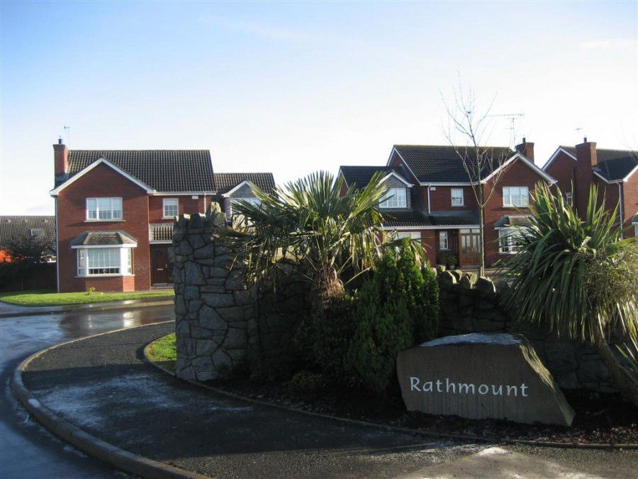 Rathmount – Private Housing Development