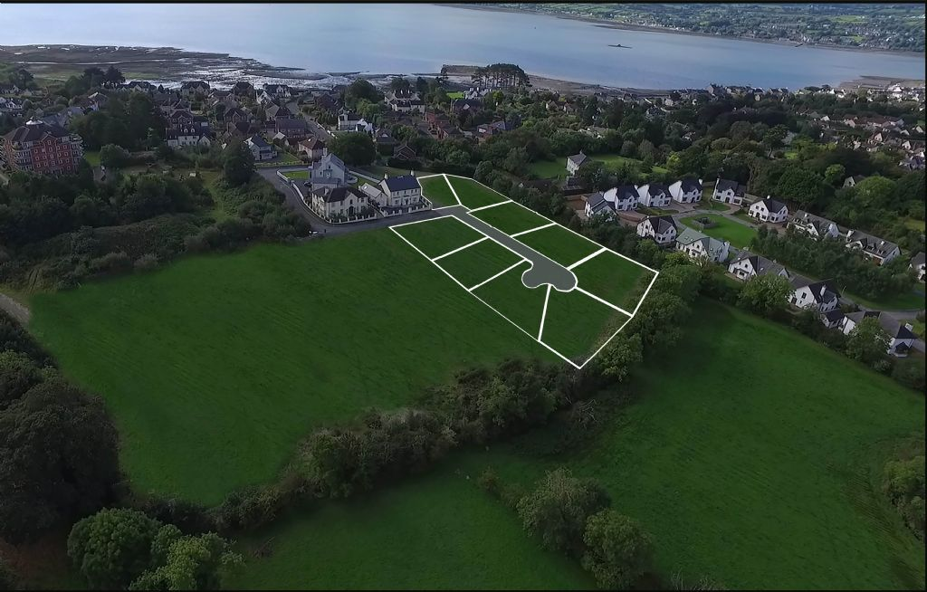 Seafields Exclusive Serviced Sites